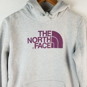 The North Face Hoodie Sz S